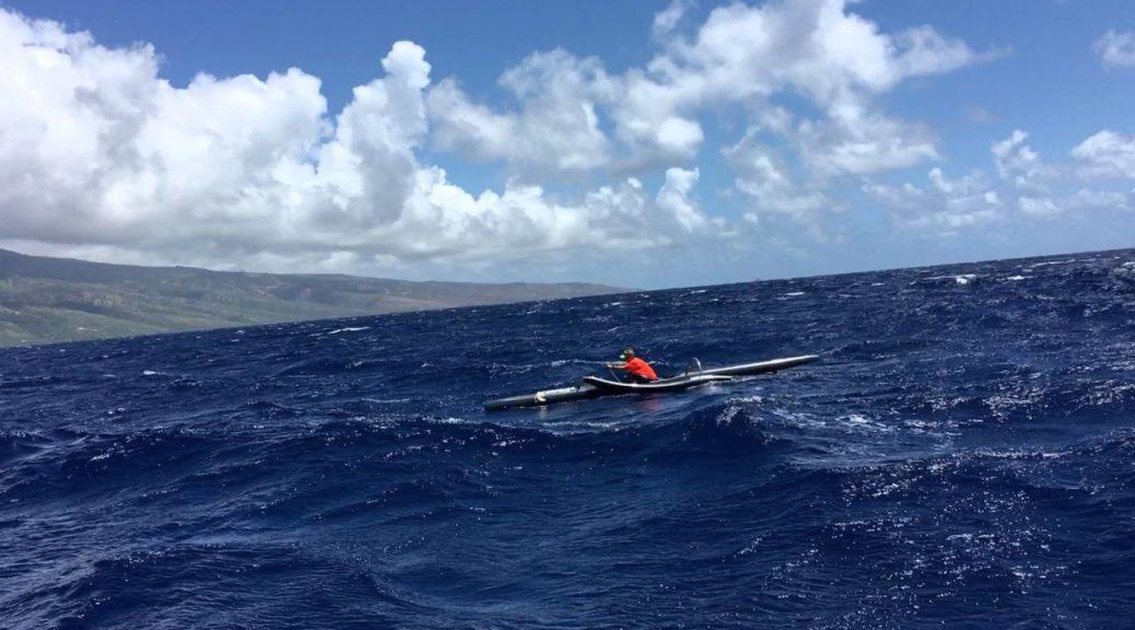 Priscilla-McKenney-Pailolo-Channel-solo-race-Outrigger-canoe-2016