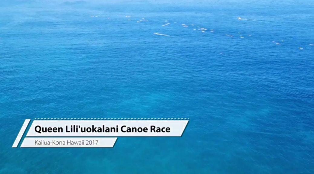 Queen-Liliuokalani-Canoe-Races-2017-Aerial-Footage