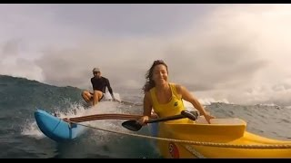 Outrigger-Canoes-Surfing-Waves-vol.1